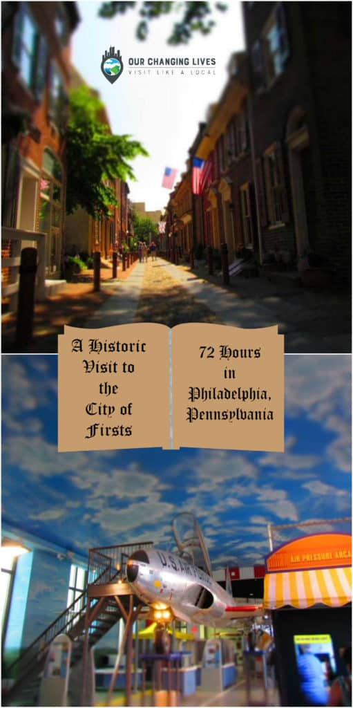 Philadelphia-Pennsylvania-travel-restaurants-attractions-Philly Zoo-Franklin Institute-USS New Jersey-Museum of the American Revolution