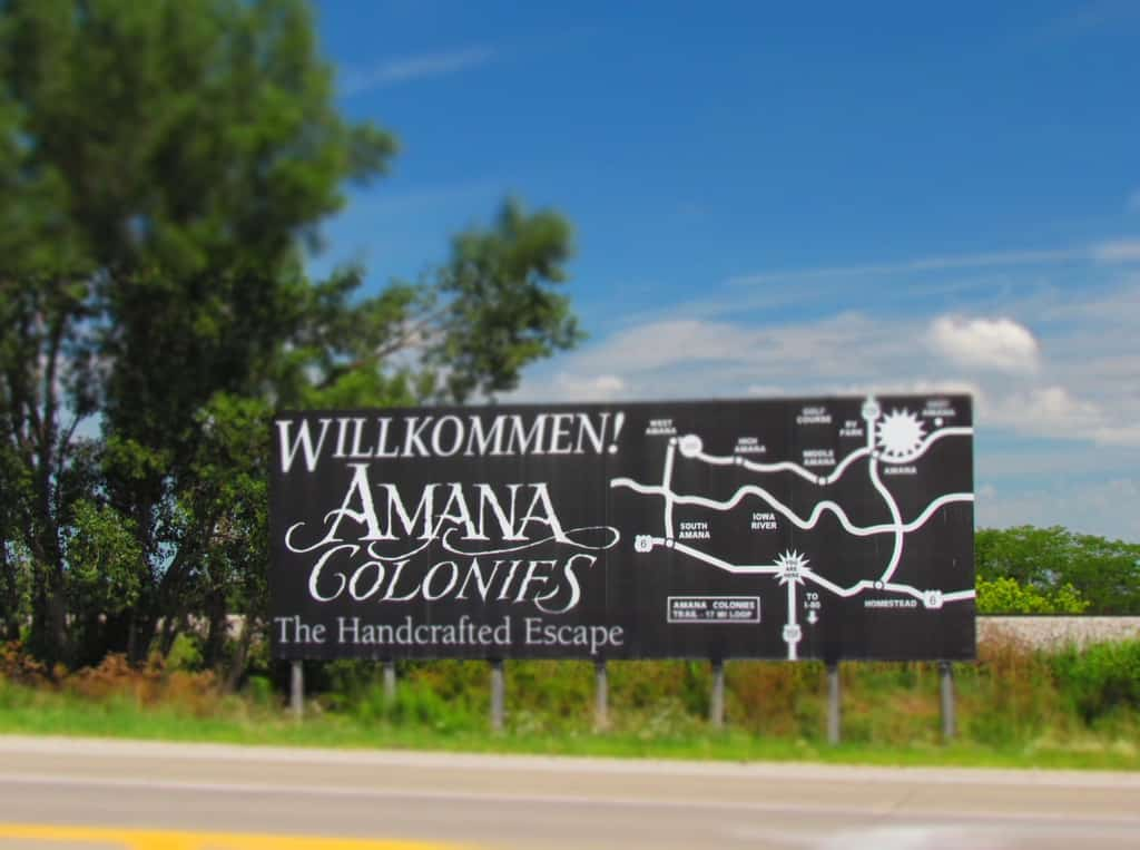 Amana-Colonies-Iowa-wineries-craft-beer-restaurants-quality-merchandise-furniture-woolen-mill