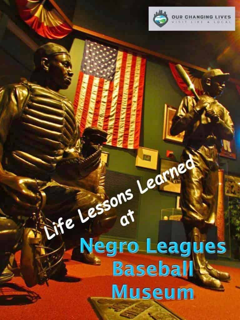 Negro Leagues Baseball Museum-historical site-history-baseball-museum-Kansas City-Jazz District