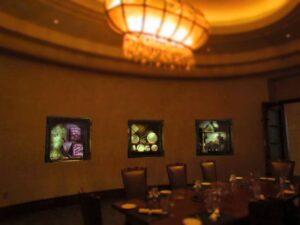 Final Cut-Hollywood Casino-Kansas City Kansas-steakhouse-upscale dining-movie memorabilia-steaks