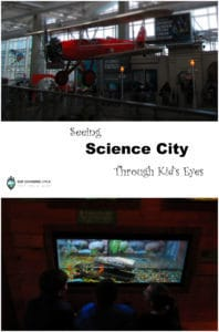 Science City-science museum-interactive exhibits-educational displays-Kansas City-Union Station