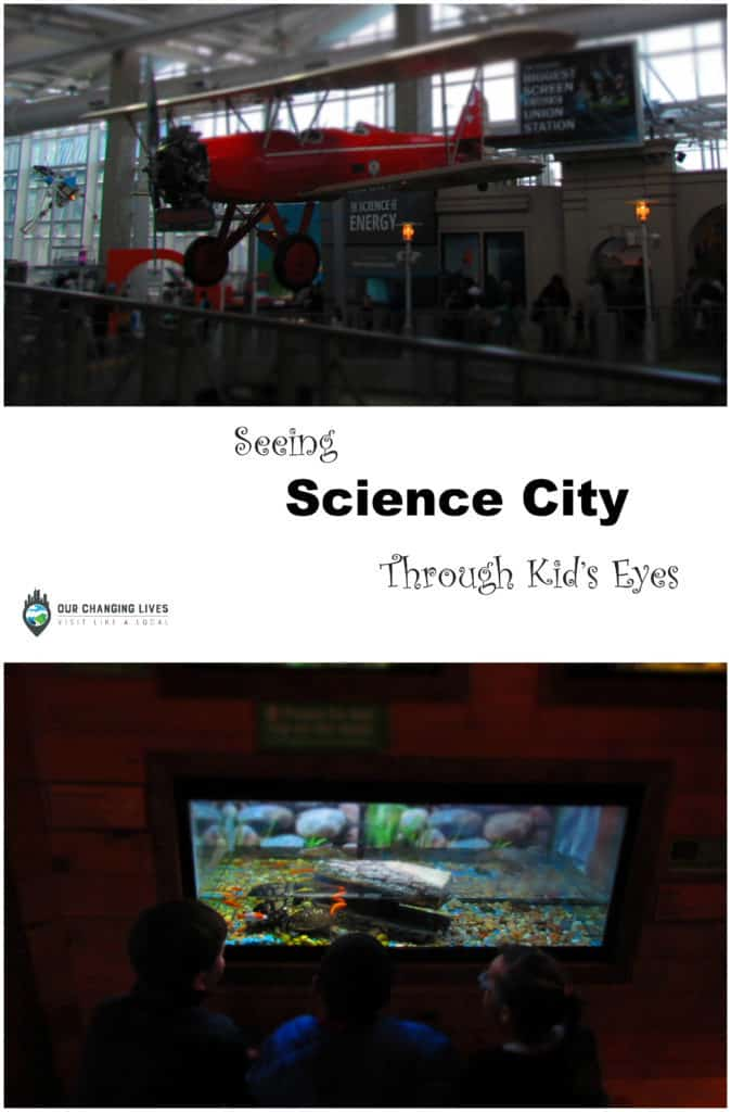 Science City-Union Station-Kansas City-children's museum