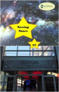 Gottlieb Planetarium-Kansas City-Union Station-stars-space