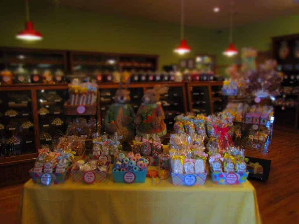 Candy House Gourmet-Joplin Missouri-chocolates-candy