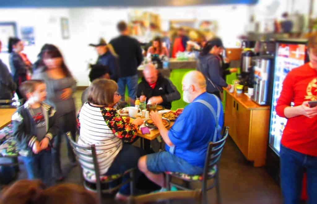 The Bruncheonette-Joplin Missouri-restaurant-Route 66-dining-gourmet eats