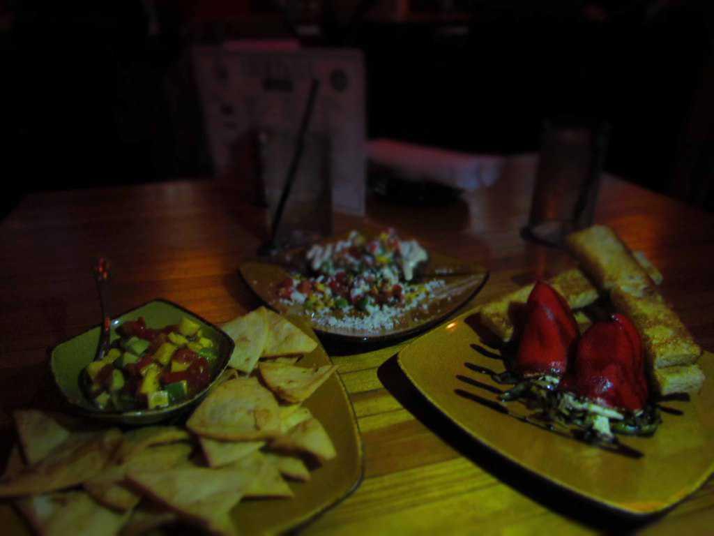 Bourbon and Baker-Manhattan Kansas-restaurant-bakery-small plates-tapas