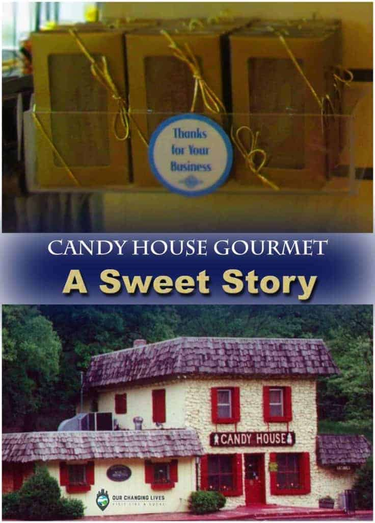 Candy House Gourmet-Joplin Missouri-chocolates-candy