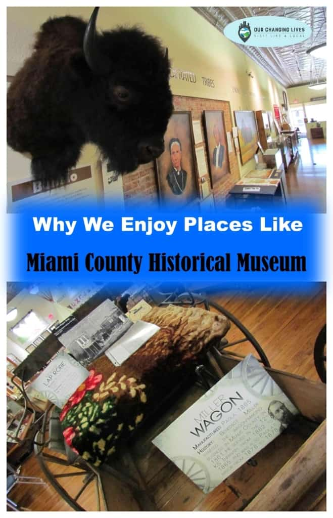 Miami County Historical Museum-Paola-Osawatomie-Native Indians-history-sports-war-timeline-Civil War