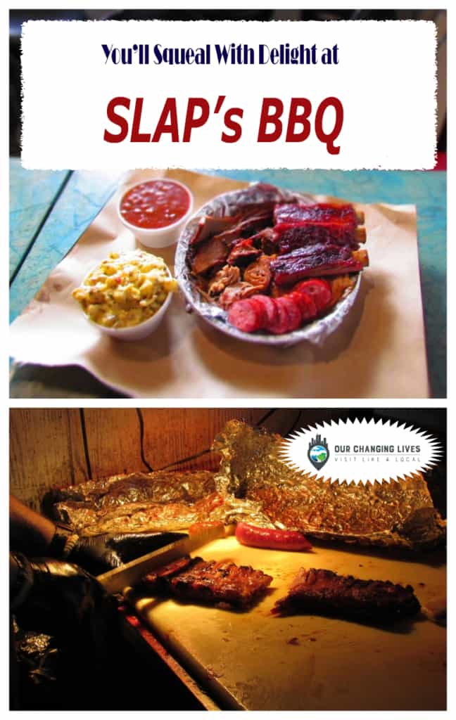 SLAP's BBQ-Kansas City Kansas-barbecue-barbeque-bbq-smoked meats-ribs-pulled pork-brisket-sausage-restaurant