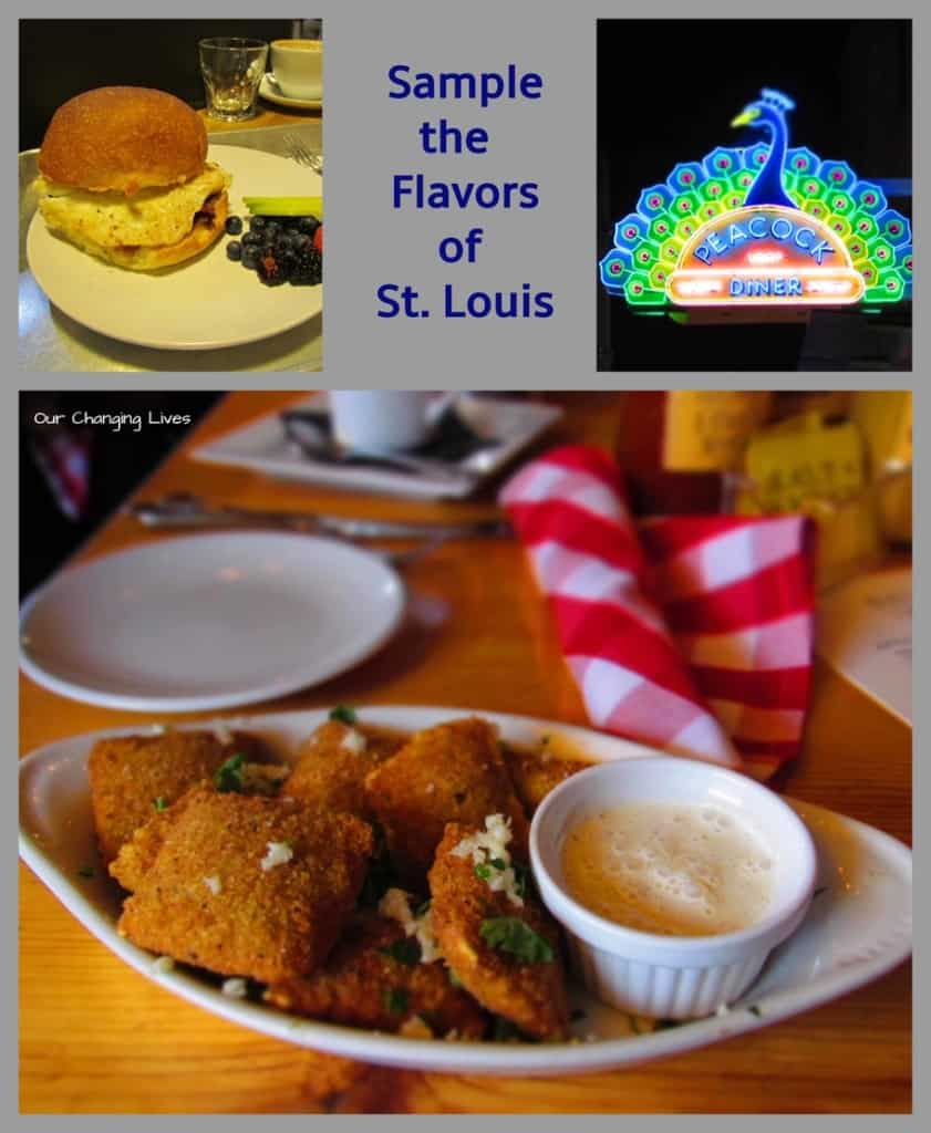 St. Louis restaurants-dining-good eats- delicious treats-pastries-toasted ravioli-breakfast-coffee shop-soda brewer