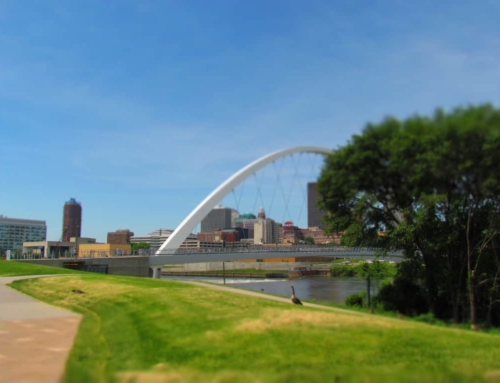 3 Amazing Days In Downtown Des Moines, Iowa