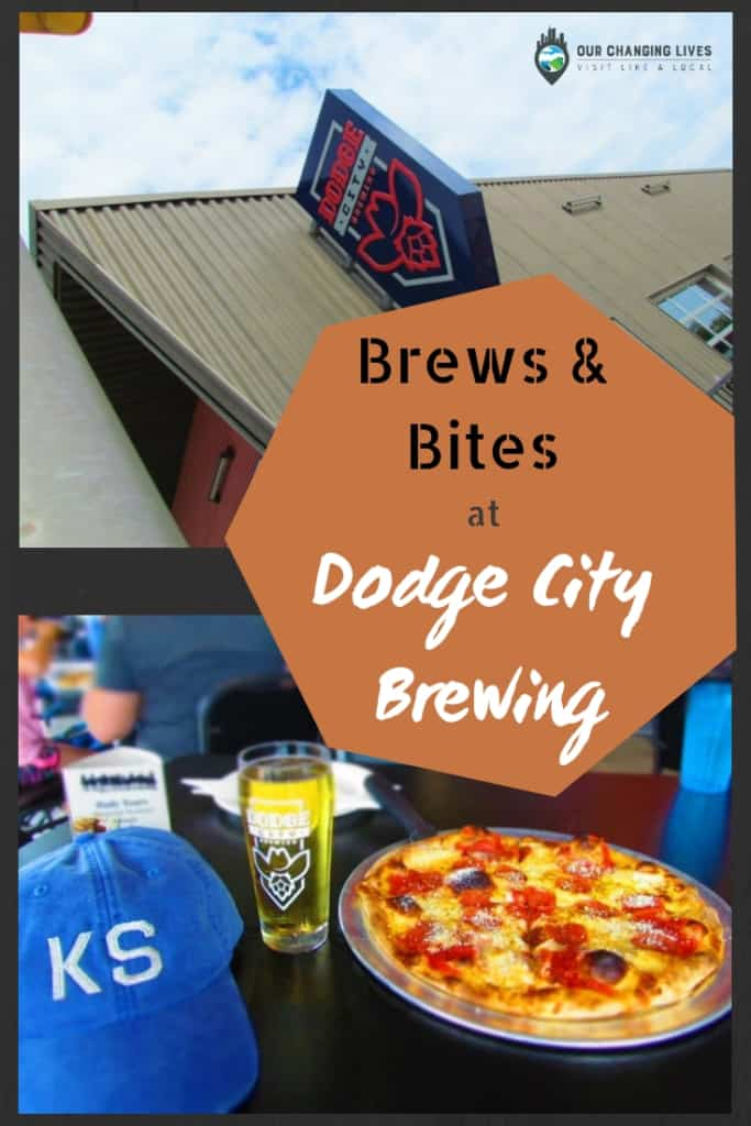 Dodge City Brewing-beer-craft brew-pizza-Dodge City-dining