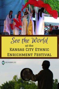 Kansas City Ethnic Enrichment Festival-cultural-celebration-dance-performers-music