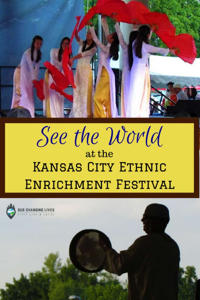 Kansas City Ethnic Enrichment Festival-cultural-celebration-dance-performers-music