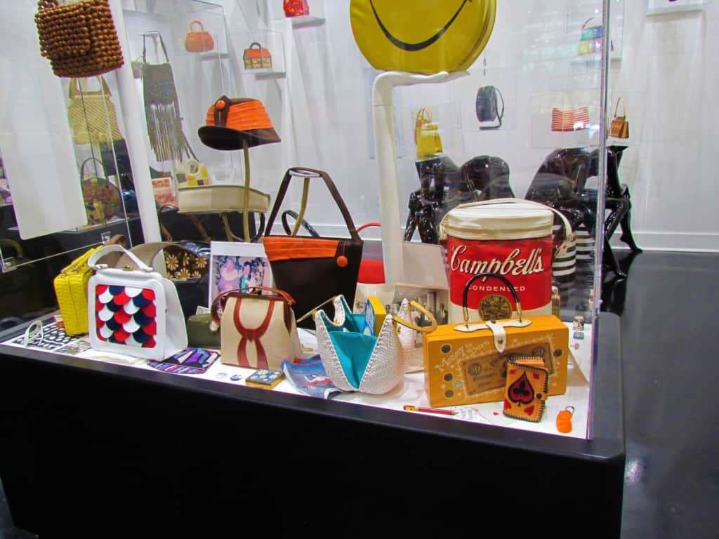 Esse Purse Museum One Of A Kind In Little Rock Our Changing Lives
