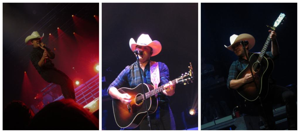 The United Wireless Arena hosts big name artists during the Dodge City Days events.