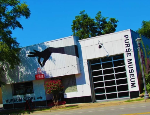 Esse Purse Museum – One Of A Kind In Little Rock