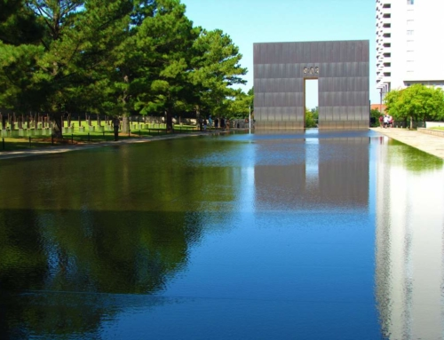 Survivor's Spirit – Oklahoma City National Memorial & Museum