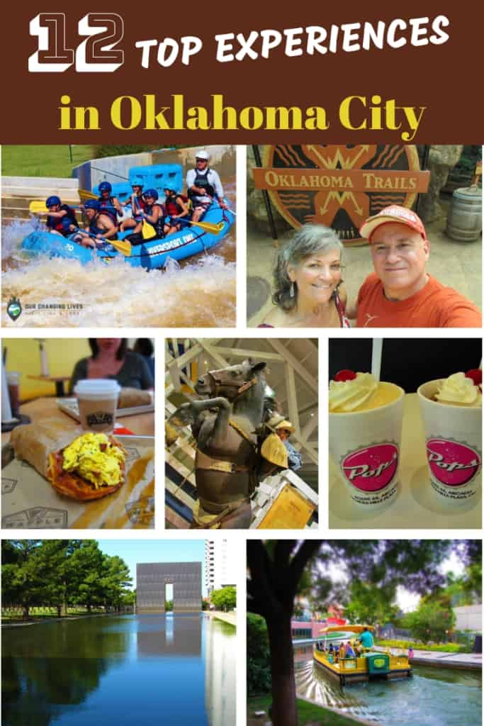 Oklahoma City-Top Experiences-adventure-attractions-dining-shopping