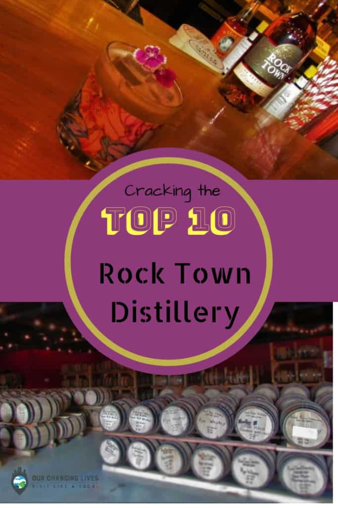 Rock Town Distillery-Little Rock, Arkansas-first legal distillery in Arkansas-spirits-cocktails-tours-small batch