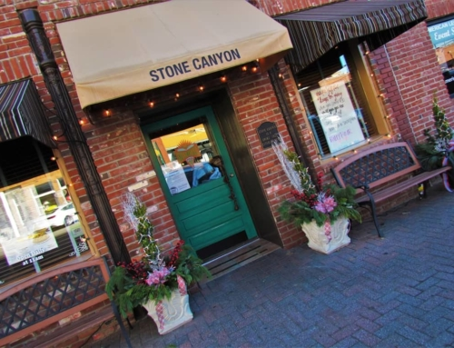 Stone Canyon Pizza – Fueling Our Shop Small Saturday