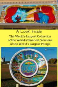 World's largest Collection-Lucas, Kansas-tourist attractions-tourist traps