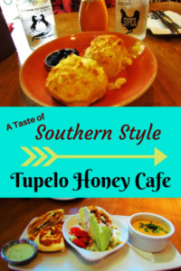 Tupelo Honey Cafe-Knoxville, Tennessee-dining-restaurant-southern style-southern cuisine