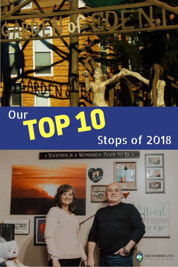 Our Top 10 Stops of 2018-travel bloggers-sights-attractions