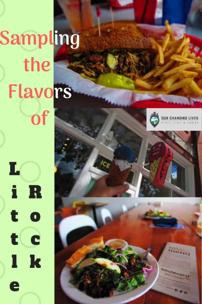 Sampling the Flavors of Little Rock-Arkansas-restaurants-foodies-downtown dining