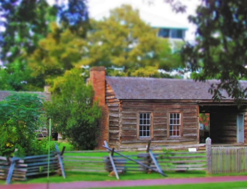 Historic Arkansas Museum – Where History Comes To Life
