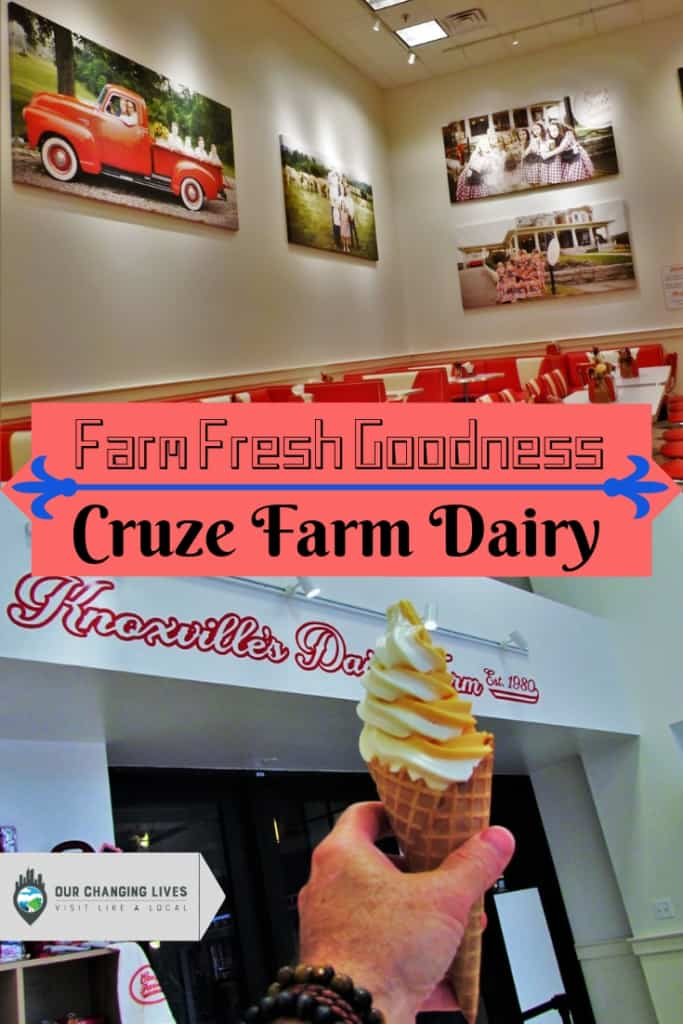 Cruze Farm Dairy-ice cream-dairy products-farm fresh goodness-Knoxville, Tennessee