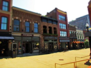 Market Square is filled with retail and dining destinations that make spending 24 hours in downtown Knoxville more enjoyable.