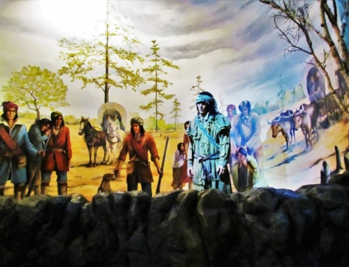 Museum of the Cherokee Indian – A Smoky Mountain Side Trip