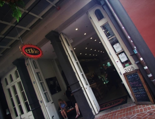 Food Envie In The French Quarter