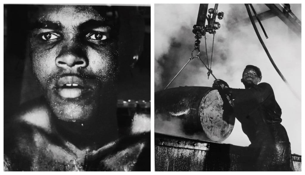 The Gordon Parks Museum has 30 of the most iconic photographs from Parks career.