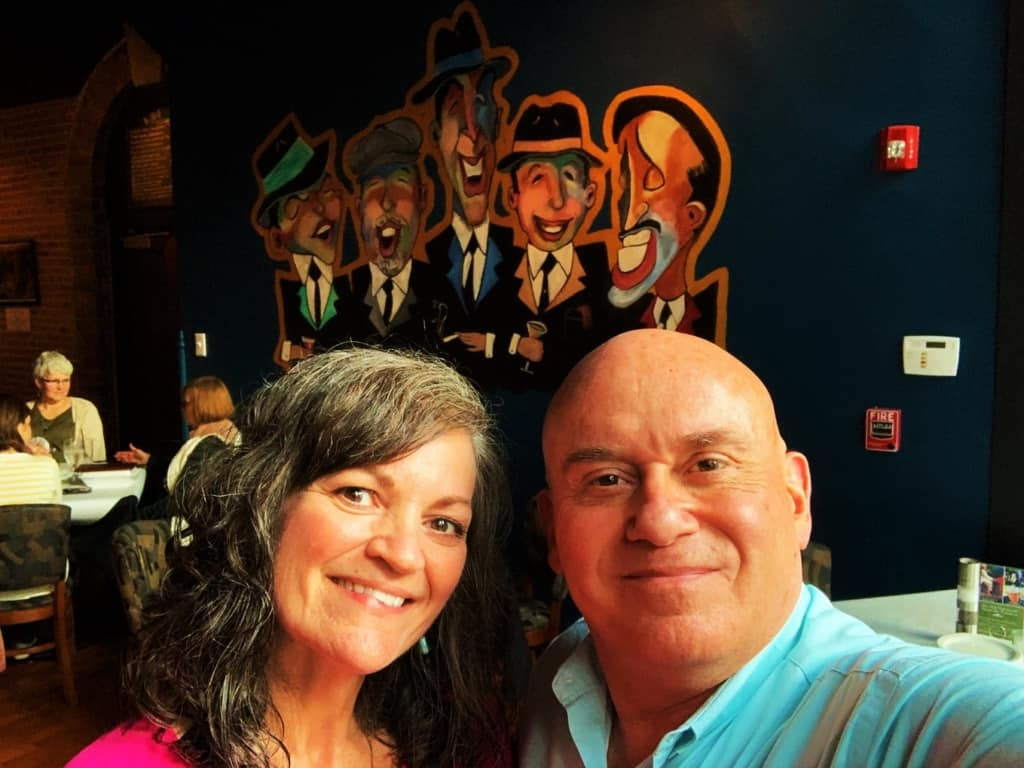 Crooner's Lounge hits the mark for an upscale dining experience.