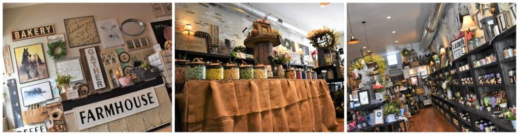 Farmhouse Collection is a satellite store for this Jamesport, Missouri based business.