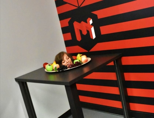 Museum Of Illusions KC – The Art Of Forced Perspective