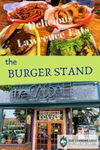 The Burger Stand at The Casbah-burgers-adult drinks-Lawrence, Kansas-Mass Street-side dishes