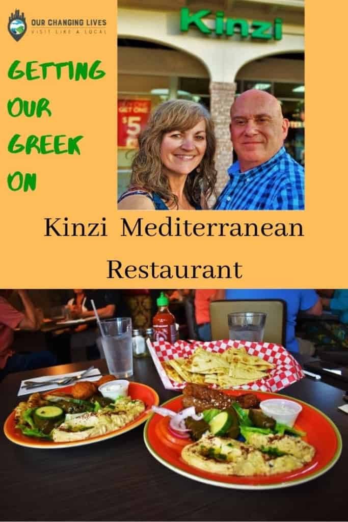 Getting our Greek on- Kinzi Mediterranean Restaurant-Greek cuisine-Mission, Kansas-Kansas city dining