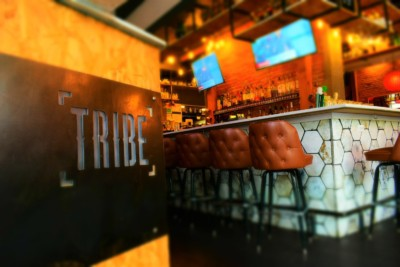 We were anxious to sample the global dining at Tribe Street Kitchen in the City Market district.
