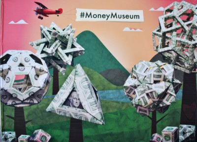 The Kansas City federal reserve is home to the Money Museum where you can learn more about US currency.