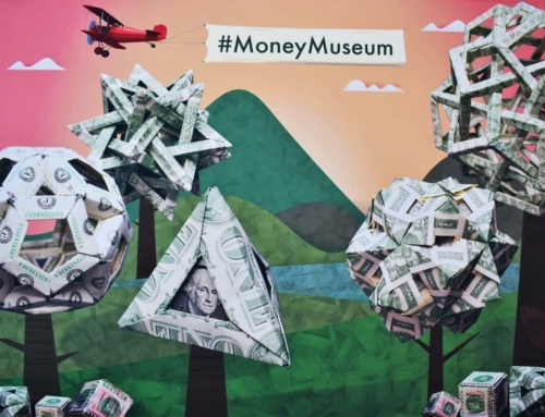 Want Some Free Money? – The Money Museum