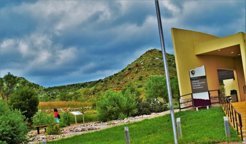 The Alibates Flint Quarries national Monument is a FREE attraction that will appeal to all ages.