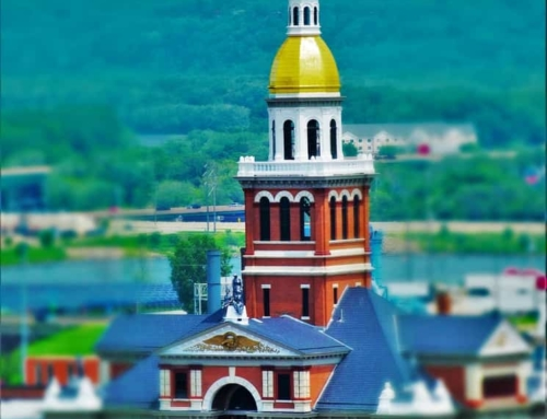 Discover Dubuque – Iowa's First City