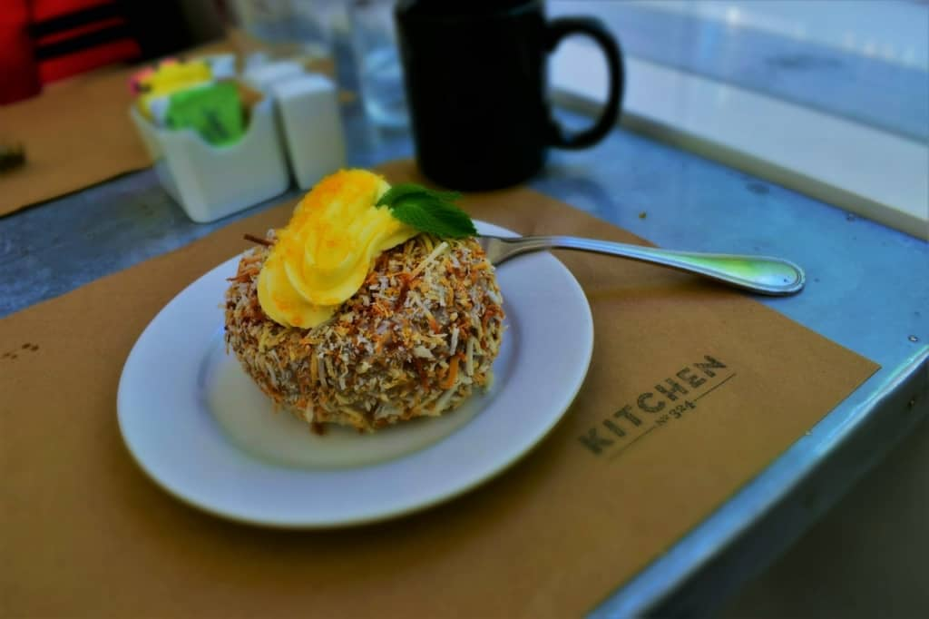 Brining brunch to downtown Oklahoma City includes some amazing pastry options.