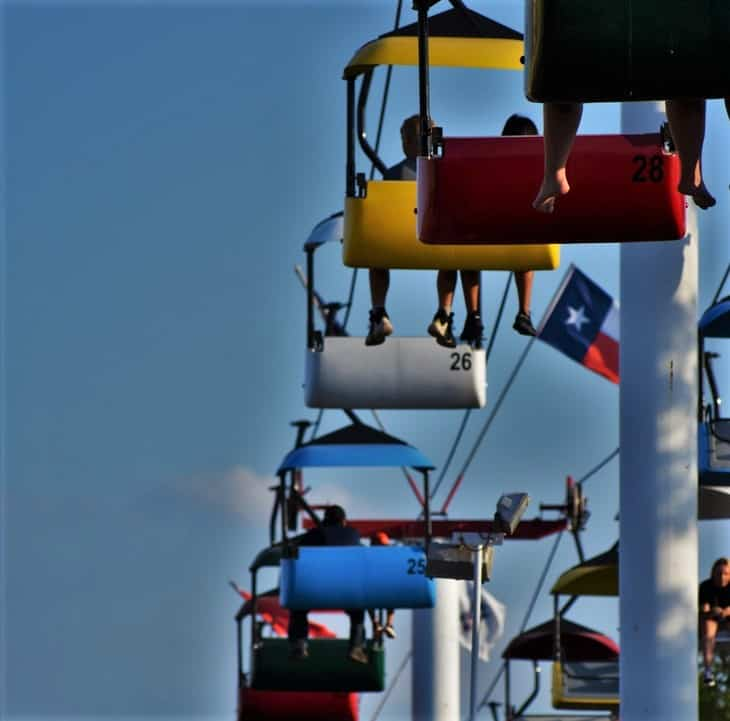 Wonderland Park is bringing fun to the Panhandle of Texas.