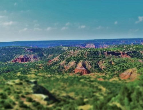 Palo Duro Canyon – Millions Of Years In The Making