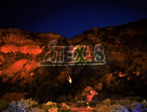 Texas-sized Fun at Texas Outdoor Musical