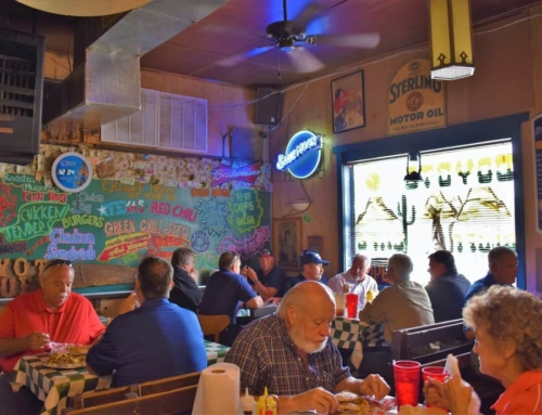 Dining On The Panhandle – Amarillo Eats
